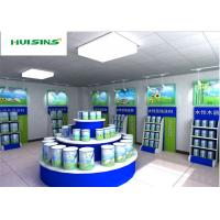 China Acrylic Emulsion Water Based Interior Paint for Building Coating ROHS / SGS / ISO wholesale