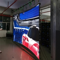 China gob small led displayHigh resolution super thin display led panel stage background indoor or outdoor advertising screen on sale