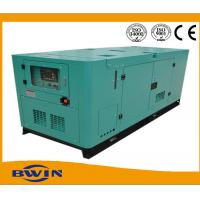 China 30KW  Meccalte cummins diesel genset with CE ISO Deepsea Controller wholesale