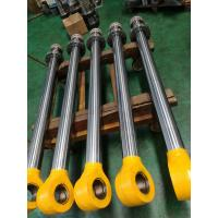 China weld hydraulic cylinders oil cylinder customize cylinder China made hydraulic cylinders tie rod cylinders wholesale
