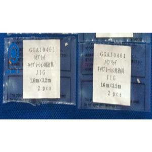 Quality GGAJ0401 DEAJ102 JIG SMT Spare Parts For Fuji XP NXT V12 Head for sale