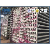 China Customized Stainless Steel Painted Tubular Type Air Preheater With High Efficiency wholesale