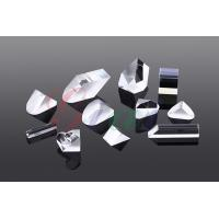China 12.7mm Equilateral Prisms Optics Prism For Dispersion Compensation Wavelength Tuning wholesale