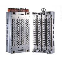 Buy cheap 48 cavity preform mould from wholesalers