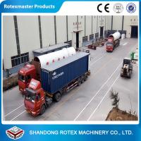 Quality Feed Dryer / Rotary Drum Dryer Animal Feed Pellet Making Drying machine for sale