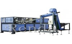PET Bottle Blowing Machine Blow Moulding Process Blow Moulding Machine 4000 BPH