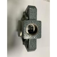 Quality Customized Aluminum Die Casting Process Sand Casting Frame LED Light Housing for sale