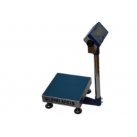 China WEDST30THR high precision electronic platform scale stainless steel weighing platform wholesale