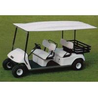 Buy cheap Electrical Golf Cart - Model EW-AM4 from wholesalers