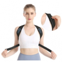 China summer healthcare new design back support high quality back posture corrector wholesale