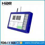 China SMARTJET HP Ink Jet Barcode Printer / Thermal Inkjet Coder 600 DPI Printing Resolution wholesale