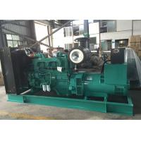 China 350Kva Diesel Generator  Cummins NTA855-G2A Eninge Powered ISO9001 2008 wholesale