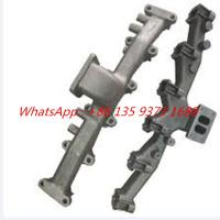 Buy cheap Hot Seller Cummins 6bt Diesel Engine Part Exhaust Manifold 3917700 Cover3920551 from wholesalers