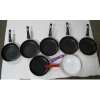 China Aluminum Cookware Induction Frying Pan Non Stick 28 30 32 36 cm wholesale