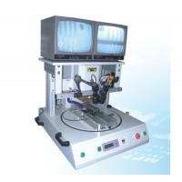 China Pneumatic Pulse Heat Bonding Machine , Hot Bar Fpc / Pcb Soldering Machine wholesale
