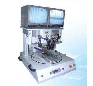 China Pneumatic Pulse Heat Bonding Machine , Hot Bar Fpc / Pcb Soldering Machine wholesale