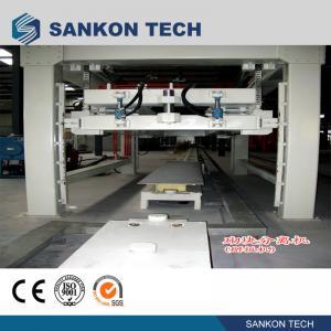 China AAC Stationary Type Separating Machine wholesale