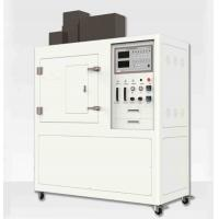 China ISO 5659 NBS Smoke Density Test Apparatus Stainless Steel For Plastic Flammability on sale