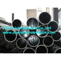 Quality Hydraulic Precision Steel Tube ASTM A519 1010 1020 +SRA +N for Mechanical for sale