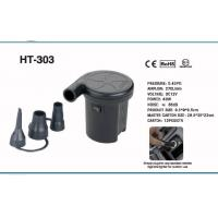 China HT-303 DC Electric Air Pump In Camping & outdoor wholesale