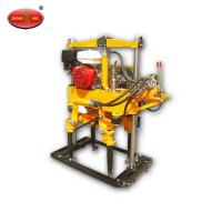 China Railway Ballast Tamper For Sale Rail Tamping Machine Using For Railway wholesale