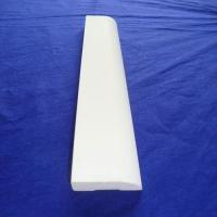 China White Wood Casing Molding Good Heat Insulation Ability For Indoor Decoration wholesale