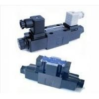China Solenoid Operated Directional Valve DSG-03-3C2-A100-50 wholesale