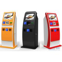China Bill Payment Multifunction Kiosk wholesale