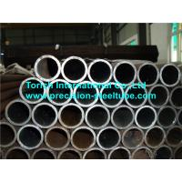 China DIN EN 10210-1 Structural Steel Pipe / Carbon Steel Hot Finished Seamless Tube wholesale