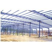 Wholesale High Strength Bolt Poultry Farm Structure Red Primer Surface from china suppliers