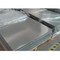 China 1.5mm 1.2mm Thickness Standard Steel Plate / Aisi 304 2b Stainless Steel Sheet Plate wholesale