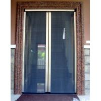 China Caterpillar Retractable Screen Door wholesale