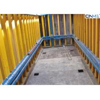 China Steel Material Self Climbing Formwork System Various Standard Size wholesale