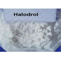 Oral Raw Testosterone Powder , Fluoxymesterone / Halotestin Raw Hormone Powders