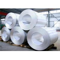 China Soft Mill Finish Aluminum Coil Roll Building Material For Metal Ceiling on sale