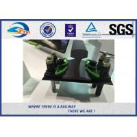 Wholesale Vossloh Skl14 Tension Clamp/W14 Railway Fastening System/SKL14 Elastic Rail Clip from china suppliers