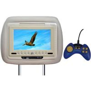 "China 7""Headrest DVD Player wholesale"