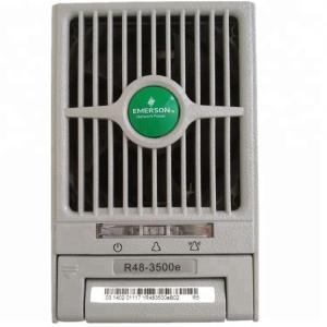 Inverter / Converter Emerson Rectifier Module , Built In Fan Bridge Rectifier Module