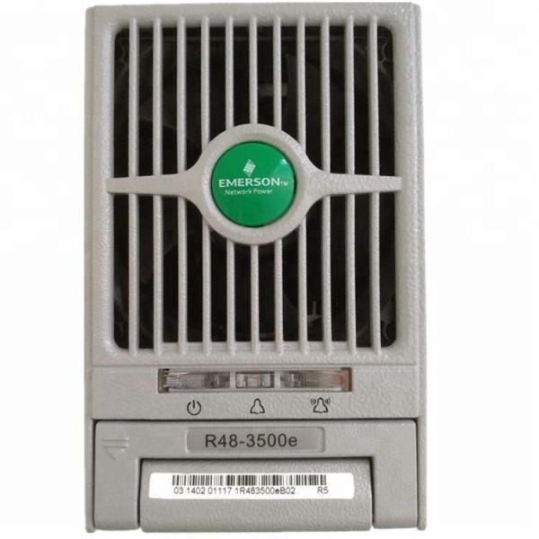 Quality Inverter / Converter Emerson Rectifier Module , Built In Fan Bridge Rectifier Module for sale