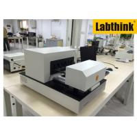 China Labthink Package Testing Equipment Film Free Shrink Tester Through Air Heating wholesale