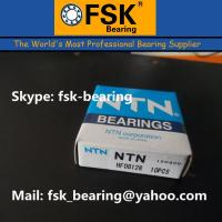 China One-Way Roller Bearings NTN Bearings HF0812R Needle Roller Bearings wholesale