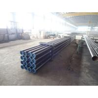 China Round API Steel Pipe Spec 5CT / ISO For Petroleum Casing And tubing wholesale