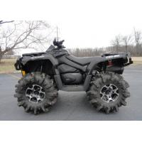 China hoting sell 2012 NEW CAN AM OUTLANDER 1000XT ATV 4X4 QUAD wholesale