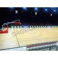 Factory Price P6 High-Definition Basketball Stadium Advertising LED Display For Basketball Match