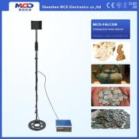 China Professional Underground Metal Detector for Gold and Silver , Easy Operation wholesale