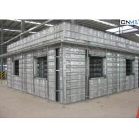 China Construction Aluminium Formwork System , Formwork For Beams Columns And Slabs wholesale