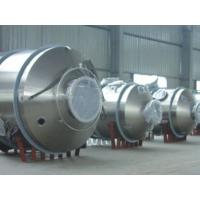 China Customizable Titanium Equipment Separation Vessel For Oil Field Transfer Station on sale