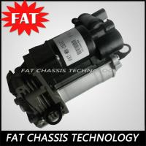 China TS16949 Air Suspension Compressor Pump for Mercedes W251 R320 / 350 / 500 2513201204 wholesale