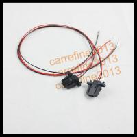 China For VW LED door courtesy logo light cables extension wires Harness Golf Jetta Tiguan MK5 6 wholesale