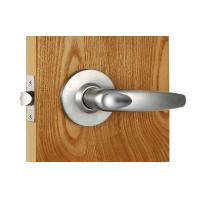 China Entrance Door Tubular Locks Security Door Locks Zinc Alloy Construction wholesale